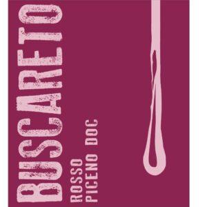 Linea goccia Rosso Piceno Selezione di Vini Marchigiani